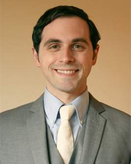 Jared Travnicek, MA, CMI