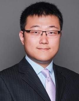 Tao Xu, M.D Ph.D