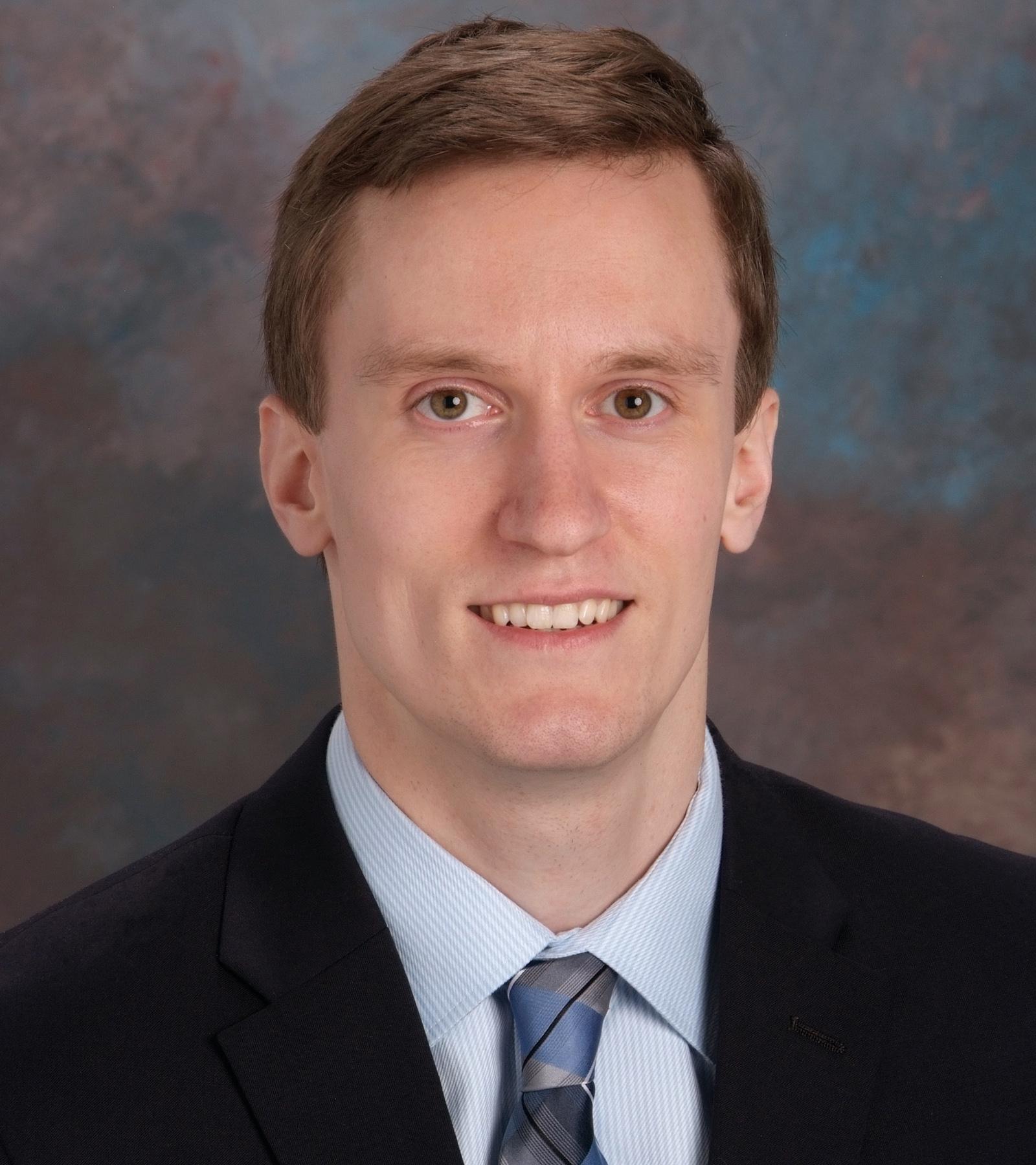 Benjamin K. Hendricks, MD